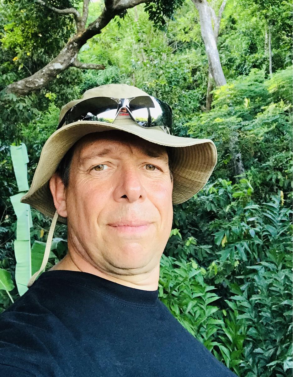 Jan-peter pasfoto